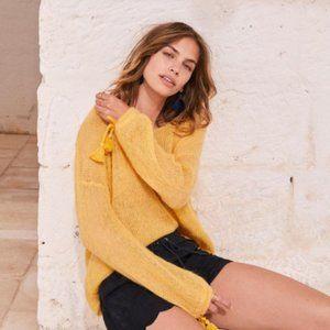 SEZANE Dicky Jumper Sweater